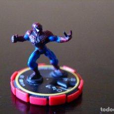 Alte Spiele - Heroclix Marvel: Spiderman. Infinity Challenge. - 117916299