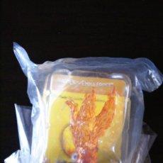 Juegos Antiguos: HEROCLIX MARVEL: EMMA FROST FRAGMENT. EN BLISTER. NUEVO Y CON CARTA.. Lote 117917559