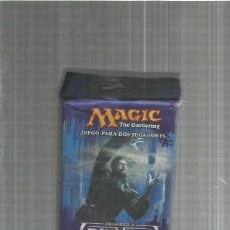 Juegos Antiguos: MAGIC MAZO REGRESO RAVNICA. Lote 118487723