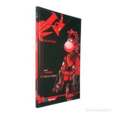 Juegos Antiguos: OUTFAN / AGENT I - BOOK / RPG / FORUM 2002 CELS PIÑOL. Lote 118640759
