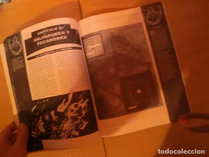 Juegos Antiguos: apocalipsis venusiano, saga de warzone rol - Foto 5 - 120334819