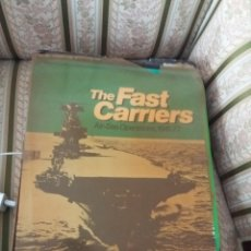 Juegos Antiguos: THE FAST CARRIERS. Lote 120426411