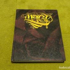 Juegos Antiguos: MAGO LA CRUZADA BASICO (LA FACTORIA DE IDEAS LF3001) - TAPA DURA. Lote 122207975