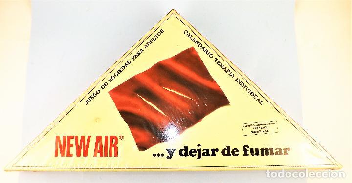 JUEGO PARA ADULTOS. NEW AIR (Juguetes - Rol y Estrategia - Otros)