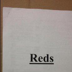 Juegos Antiguos: TRADUCCION WARGAME REDS DE GMT. Lote 125297515