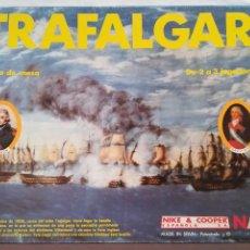 Juegos Antiguos: JUEGO NAC TRAFALGAR. Lote 125692447