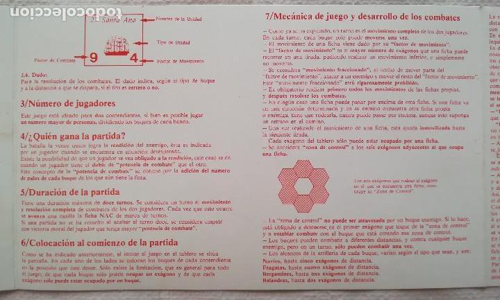 Juegos Antiguos: JUEGO NAC TRAFALGAR - Foto 16 - 125692447
