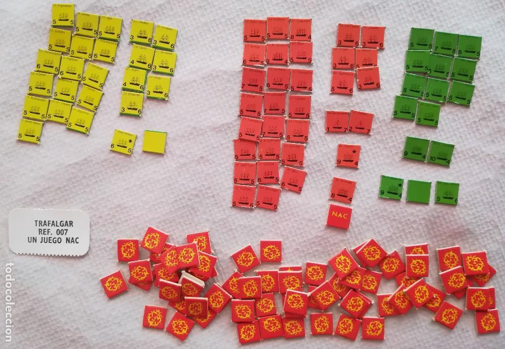Juegos Antiguos: JUEGO NAC TRAFALGAR - Foto 18 - 125692447