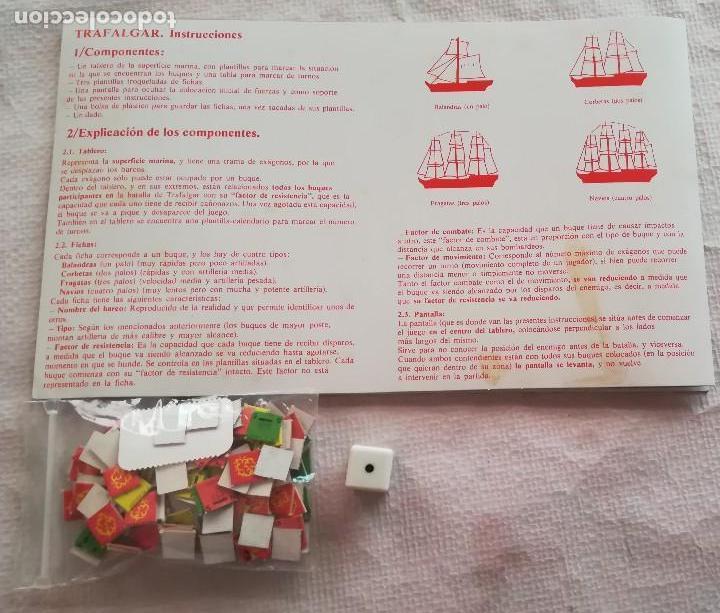 Juegos Antiguos: JUEGO NAC TRAFALGAR - Foto 23 - 125692447