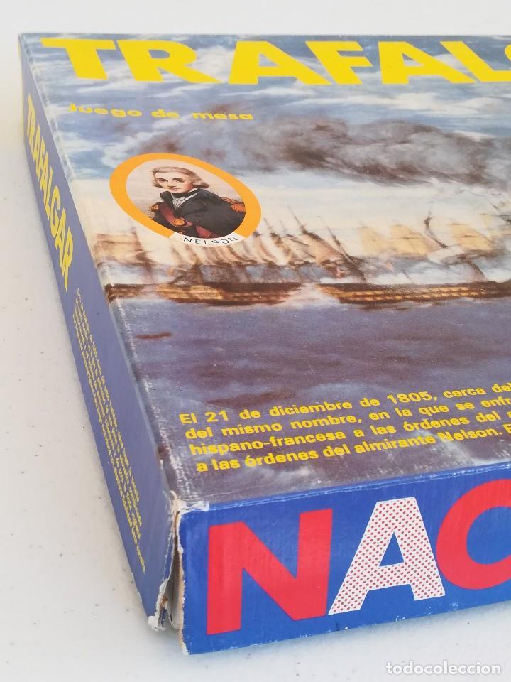 Juegos Antiguos: JUEGO NAC TRAFALGAR - Foto 24 - 125692447