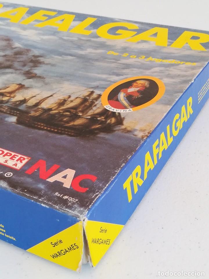 Juegos Antiguos: JUEGO NAC TRAFALGAR - Foto 25 - 125692447