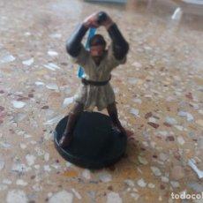 Juegos Antiguos: FIGURA STAR WARS. OBI-WAN KENOBI. -SIN CARTA-15/60. REVENGE OF THE SITH. NUEVA. Lote 128128271