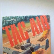Juegos Antiguos: WARGAME TAC AIR. AVALON HILL. Lote 128438331