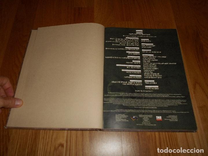 Juegos Antiguos: LA LLAMADA DE Call of Cthulhu Role Playing Game Core Rulebook First Printing 2002 EL INGLES ROL - Foto 2 - 129293515