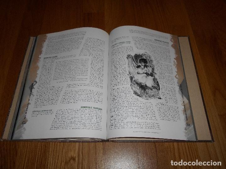 Juegos Antiguos: LA LLAMADA DE Call of Cthulhu Role Playing Game Core Rulebook First Printing 2002 EL INGLES ROL - Foto 4 - 129293515