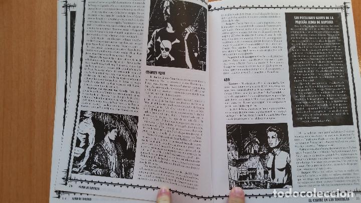 Juegos Antiguos: Mundo de Tinieblas - Vampiro Mascarada - Hombre Lobo Apocalipsis - Mago Ascensión - ROL - Foto 3 - 130325506