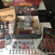 Juegos Antiguos: THE OTHERS. INCLUYE 2 FIGURAS EXCLUSIVAS DEL KICKSTARTER. EN INGLÉS. . Lote 130616382