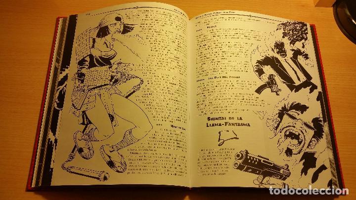 Juegos Antiguos: Estirpe de Oriente - Vampiro Mascarada - Mundo de Tinieblas - Vampiro Requiem - ROL - Foto 2 - 130691219