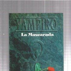 Juegos Antiguos: VAMPIRO KIT INICIACION. Lote 130992572