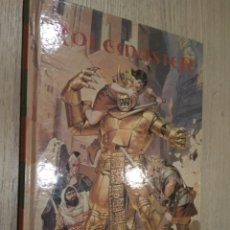Juegos Antiguos: ROLEMASTER. MANUAL DE COMBATE. INTERNACIONAL. 1992. Lote 131014428