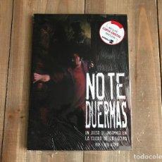 Juegos Antiguos: NO TE DUERMAS - JUEGO DE ROL - NOSOLOROL - CONBARBA - PRECINTADO. Lote 131310231