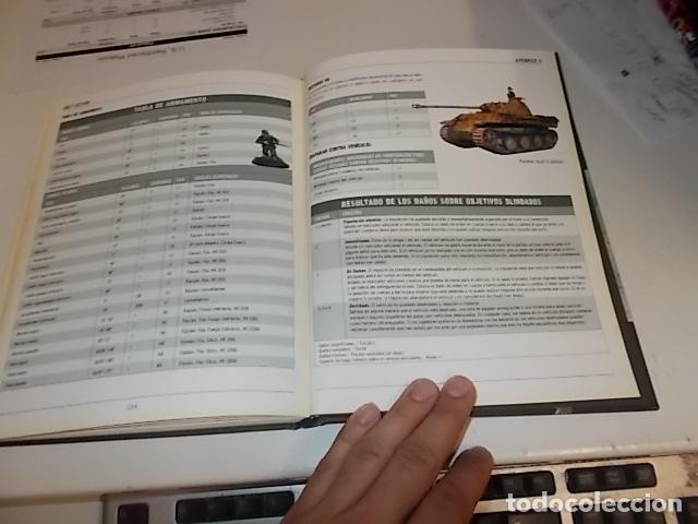 Juegos Antiguos: REGLAMENTO DE JUEGO BOLT ACTION.ALESSIO CAVATORE. ILUSTRACIONES PETER DENNIS. 1ª EDICIÓN 2012 - Foto 25 - 144055738