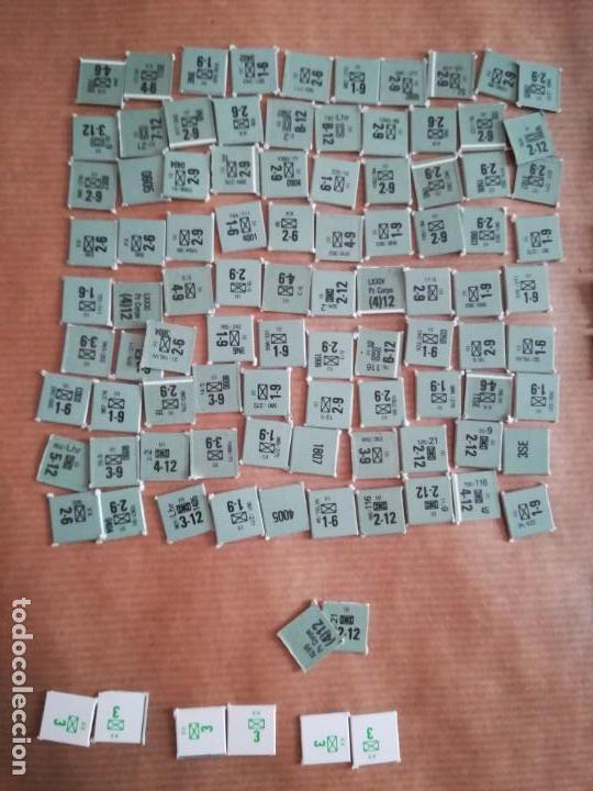 Juegos Antiguos: JUEGO NAC COBRA NORMANDÍA - NIKE & COOPER - Foto 5 - 132617246