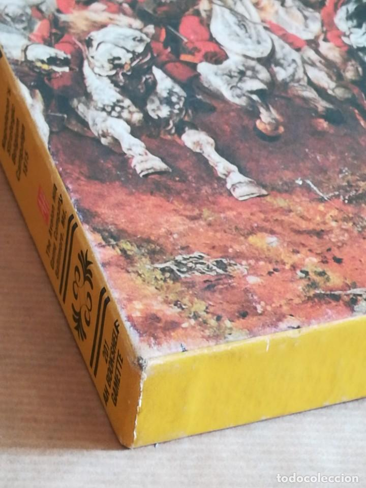 Juegos Antiguos: Hundred Days Battle by Avalon Hill Napoleonic Board War Game - Foto 13 - 133032850