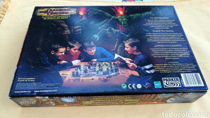 Juegos Antiguos: Dungeons & Dragons, Sin destroquelar - Foto 2 - 134762797