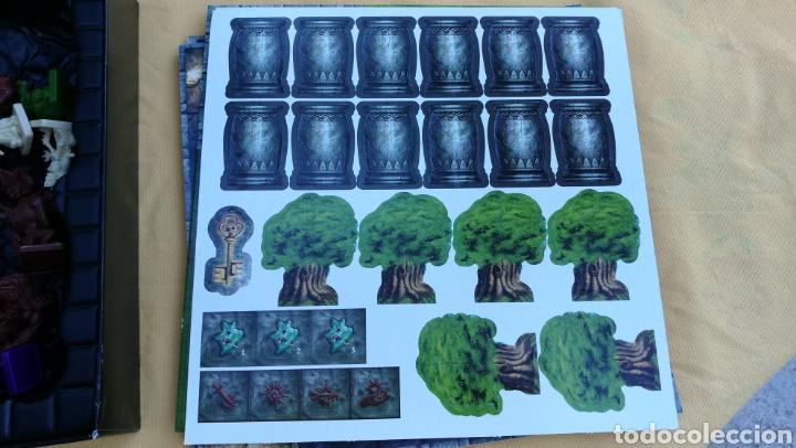 Juegos Antiguos: Dungeons & Dragons, Sin destroquelar - Foto 9 - 134762797