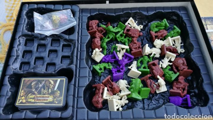 Juegos Antiguos: Dungeons & Dragons, Sin destroquelar - Foto 10 - 134762797
