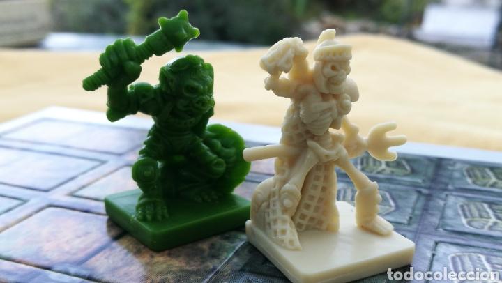 Juegos Antiguos: Dungeons & Dragons, Sin destroquelar - Foto 12 - 134762797