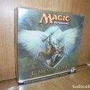 Juegos Antiguos: MAGIC THE GATHERING - COMIENZO RAPIDO - . Lote 136382914