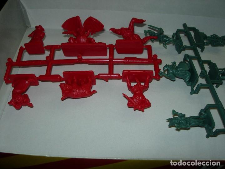 Juegos Antiguos: HISTORIA MAGICA DE CATALUNYA - Foto 3 - 136744362