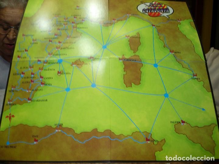 Juegos Antiguos: HISTORIA MAGICA DE CATALUNYA - Foto 4 - 136744362