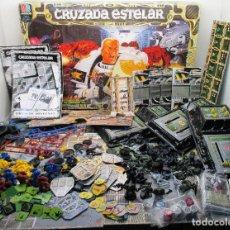 Alte Spiele - Juego de mesa CRUZADA ESTELAR de MB - 137233469