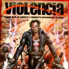 Juegos Antiguos: ROL VIOLENCIA. Lote 137579404