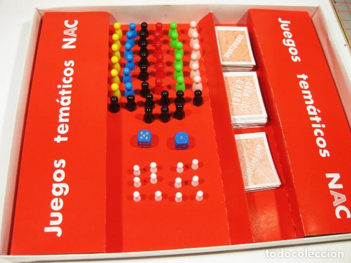 Juegos Antiguos: JUEGO DE ESTRATEGIA NAC - ASALTO AL BANCO DE INGLATERRA - Foto 5 - 141255822