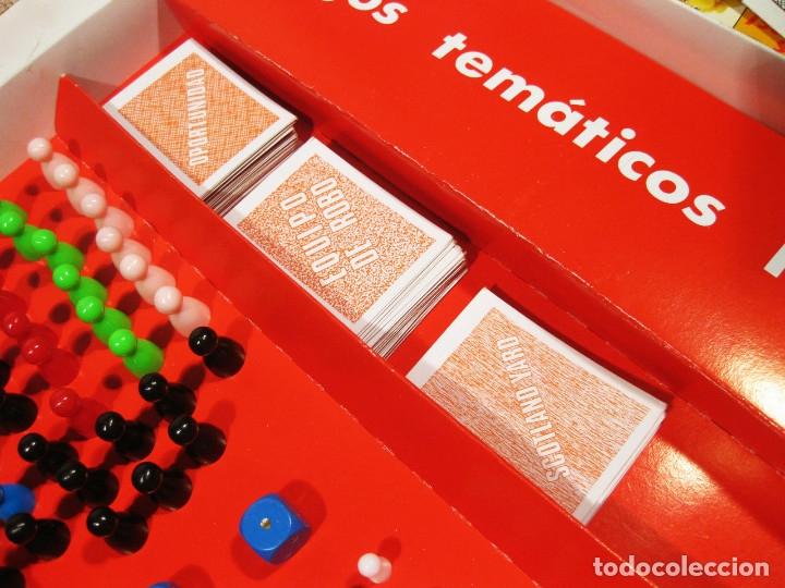 Juegos Antiguos: JUEGO DE ESTRATEGIA NAC - ASALTO AL BANCO DE INGLATERRA - Foto 6 - 141255822