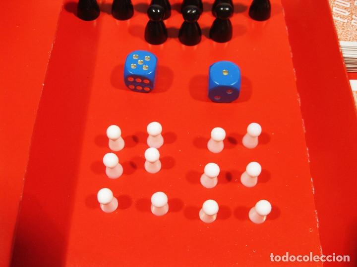 Juegos Antiguos: JUEGO DE ESTRATEGIA NAC - ASALTO AL BANCO DE INGLATERRA - Foto 8 - 141255822