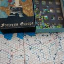 Juegos Antiguos: JUEGOS DE ESTRATEGIA II GUERRA MUNDIAL (WARGAME): FORTRESS EUROPA (DÍA D) AVALON HILL. BUEN ESTADO. Lote 141494158