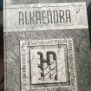 Juegos Antiguos: ALKAENDRA - LOS SUEÑOS PERDIDOS - FRANCISCO J. RIO LORDA - PUBLICADO POR ALKAENDRA. Lote 158812360