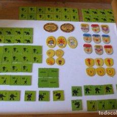 Juegos Antiguos: CRUZADA ESTELAR, PIEZAS SUELTAS: MARCADORES (ENVÍO INCLUIDO EN PRECIO) . Lote 143695518
