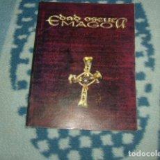 Juegos Antiguos: EDAD OSCURA . MAGO . . Lote 143776922