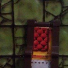 Juegos Antiguos: TRONO - HEROQUEST. Lote 145958794