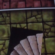 Juegos Antiguos: SIMBOLO ESCALERA - HEROQUEST . Lote 146271890
