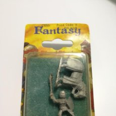 Juegos Antiguos: PALADIN METAL MAGIC FANTASY MINIATURE . Lote 148107750