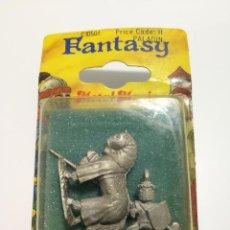 Juegos Antiguos: PALADIN METAL MAGIC FANTASY MINIATURE . Lote 148108438