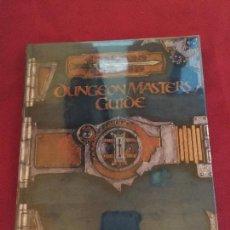Juegos Antiguos: DUNGEONS DRAGONS DUNGEON MASTER,S GUIDE CORE RULEBOOK II BUEN ESTADO REF.CF-2. Lote 154483590