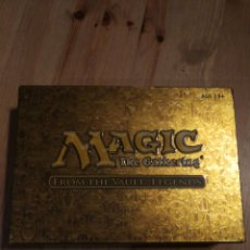 Juegos Antiguos: MAGIC FROM THE VAULT: LEGENDS. Lote 155500181